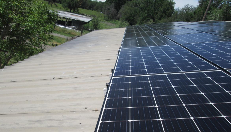 Alternative & Renewable Energy Northern California | Wing