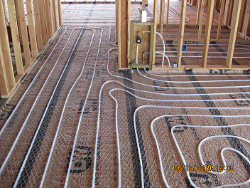 Hydronic/Radiant Heating Alternative & Renewable Energy Northern California